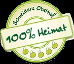 100% Heimat